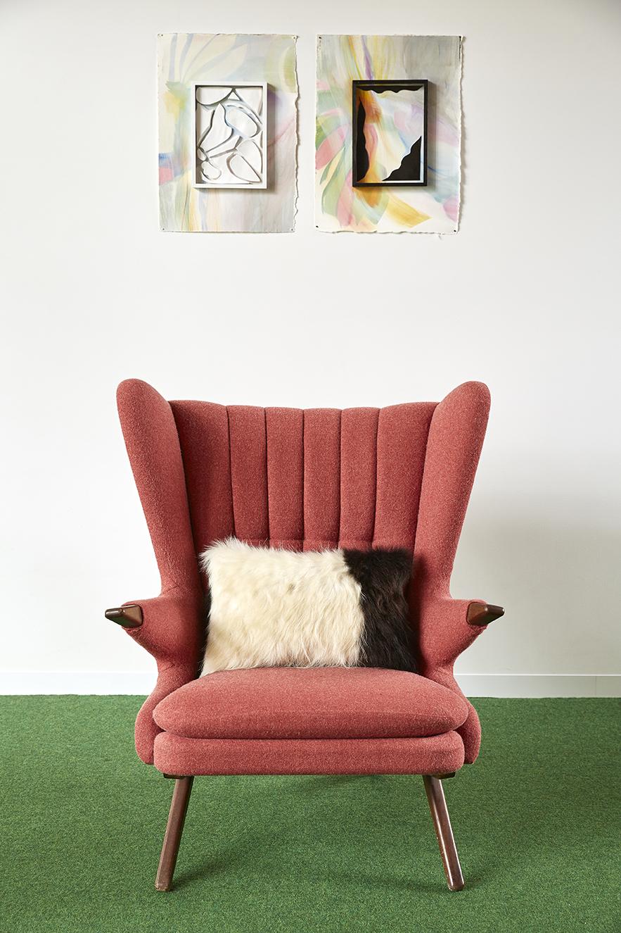 Warialda Cushion