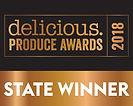 warialda beef delicious produce state winner 2018