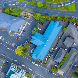 Commercial Property Aerial Photography