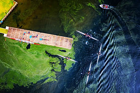 Drone Aerial Photography