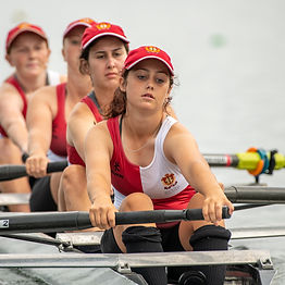 NZ Rowing Photo