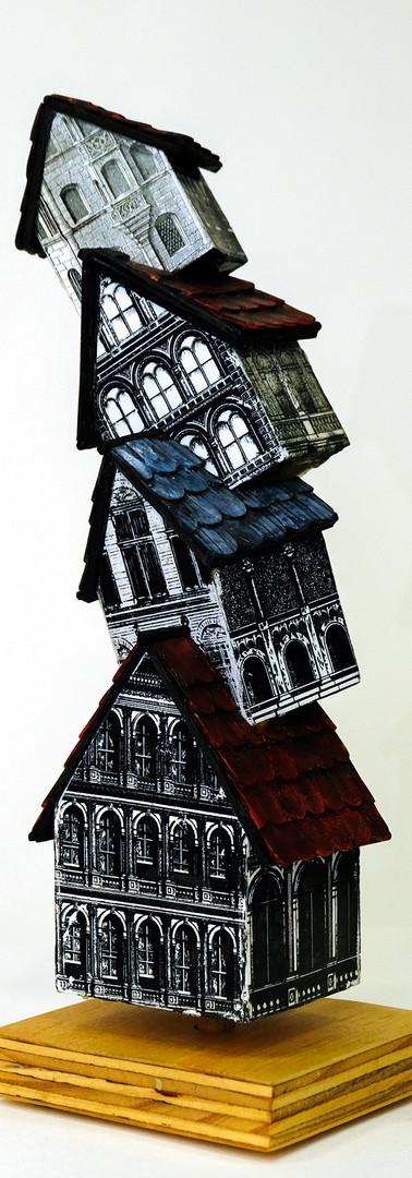 Sleepwalker Tower 2 2018