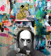 Portrait of David Hochbaum