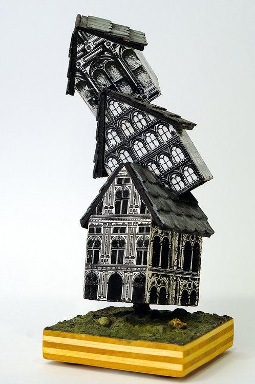 Sleepwalker Tower #3