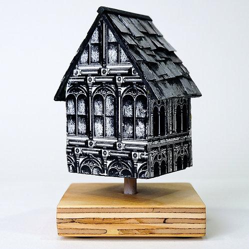 Black House #1