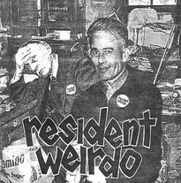 Resident Weirdo - Deep Cuts: Unreleased and Live