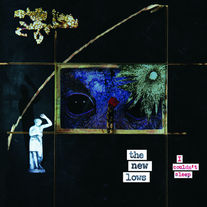 The New Lows - I Couldn't Sleep