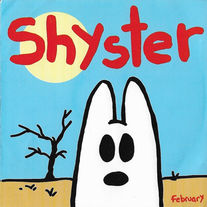 Shyster- February (Leap Year)