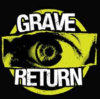 Grave Return - Rocket Summer