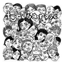 Teresa Rose - S/T EP
