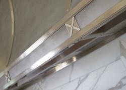 Crossbuck Detail