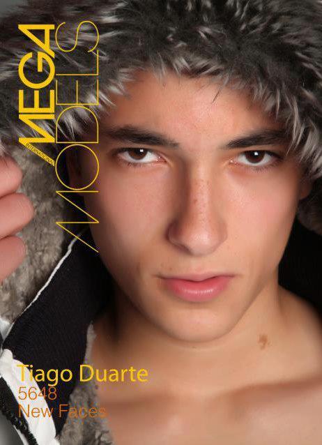 Tiago Duarte