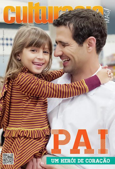 Pai - Um Herói de Coração