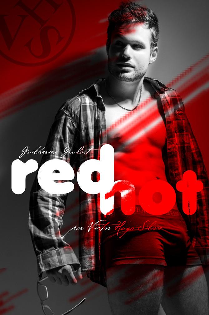 RedHot com Guilherme Gourlart