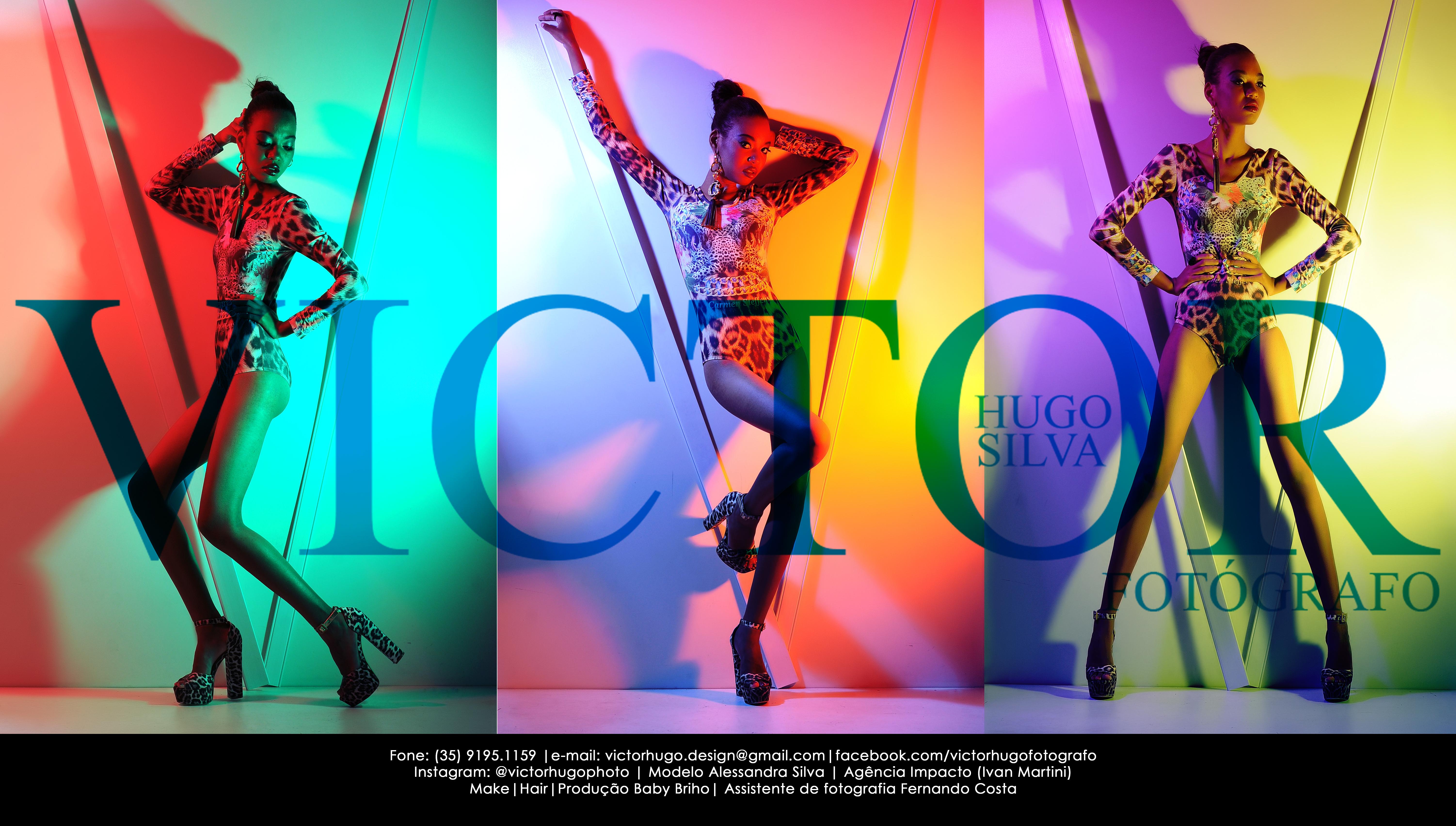 Campanha Studio Victor Hugo Silva