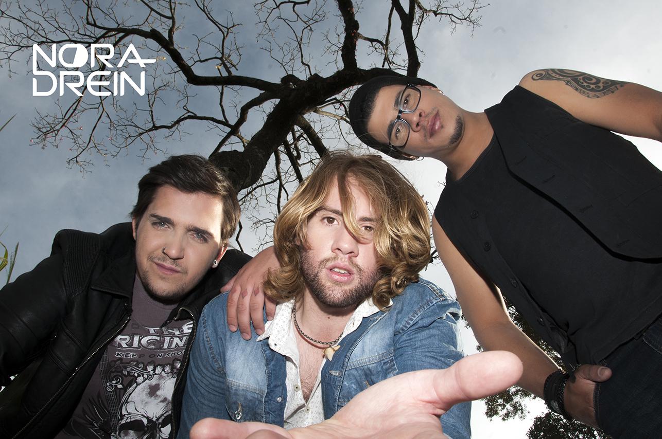 Banda NoraDrein