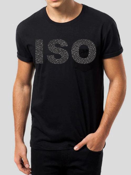Camiseta manga curta - Fotografia
