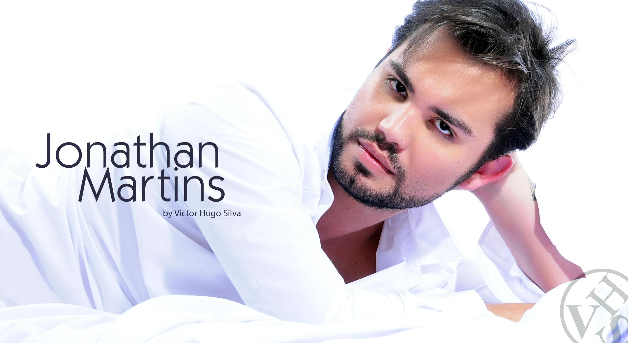 Jonathan Martins