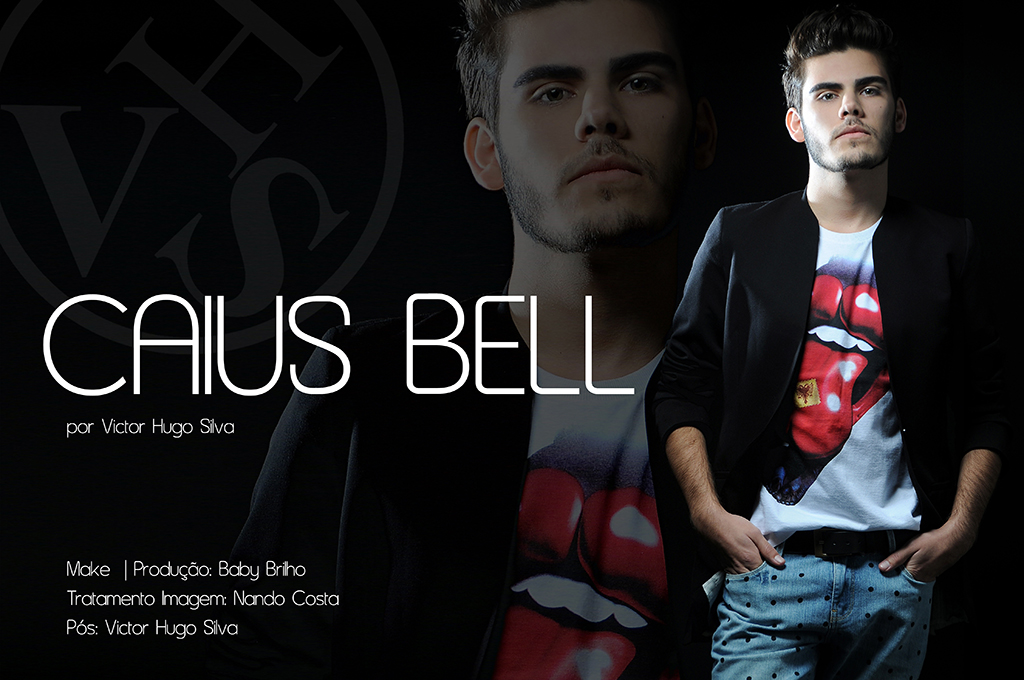 Caius Bell