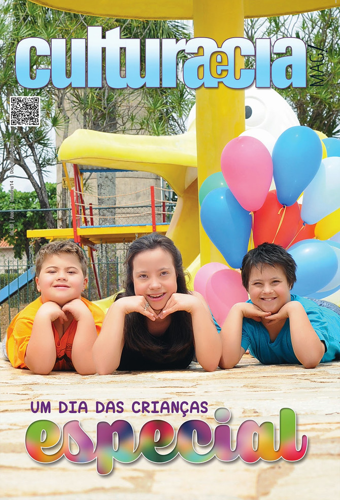 Dia das Crianças Especial
