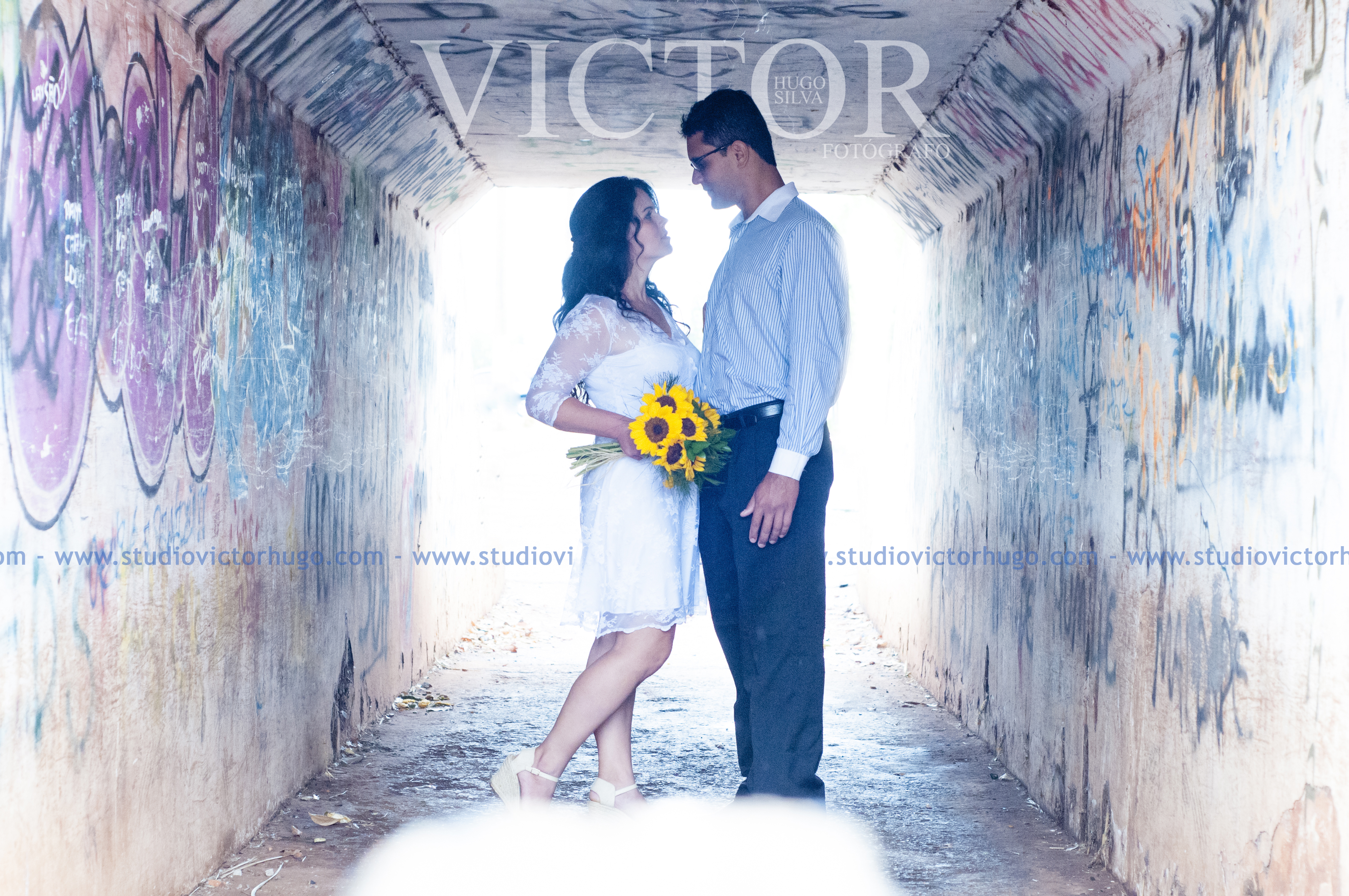 Casamento Elisangela e Aurélio