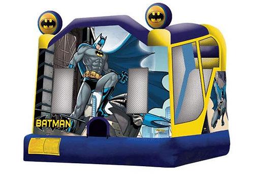 Batman Jumping Castle