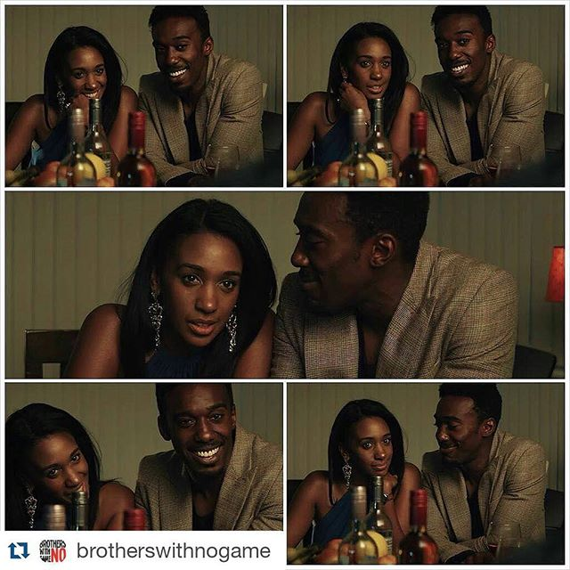#Repost _brotherswithnogame with _repostapp_・・・_All Eyes On You. 'How Did We Get Here_' Season 1 is