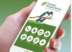 Are you using our school app?