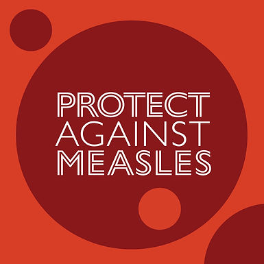 Free Measles, Mumps and Rubella vaccine