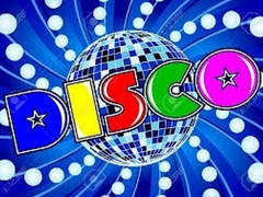 School Disco - Friday 13th November,  Theme  **SPACE**