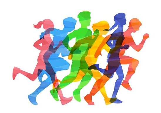 Cross Country Year 3 and 4 Tuesday 16th March. Years 5 and 6 Wednesday 17th March