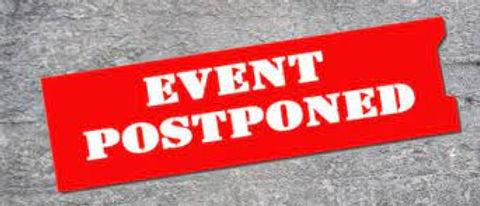 Krypton Factor event posponed
