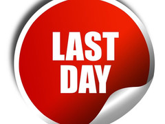 Scholastics book orders close tomorrow, Friday 13th November