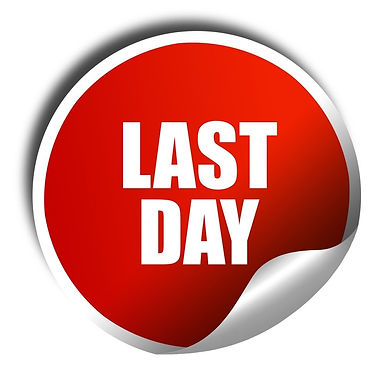 Scholastics book orders close tomorrow, Friday 13th November