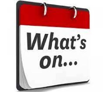 What's on in Term 2