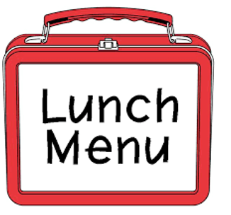 Friday Lunches for Term 4