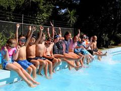 Save the Date: PTA Kiwiana Beach Pool Party