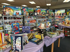 Book Fair Helpers Required