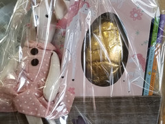 Student Council Easter Raffle