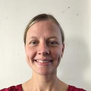 Rachelle Watson, Staff Member
