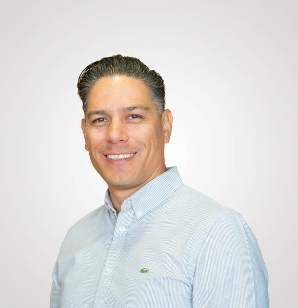 Joel Rewa-Morgan (Trustee)
