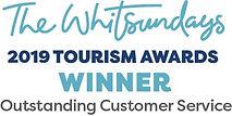 TW Awards Logo.Winner.Outstanding Custom