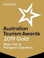 QTA 2019 Gold_11.MajorTour&TransportOper