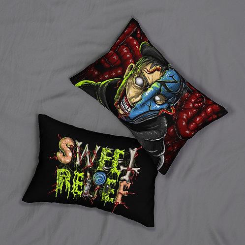 Sweet Relief    Lumbar Pillow