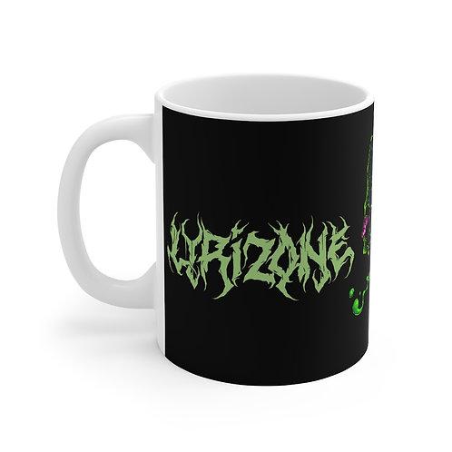 Lyrizone Mug