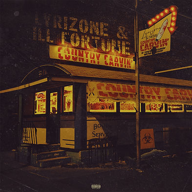 Country Carvin' Diner (Cover).jpg
