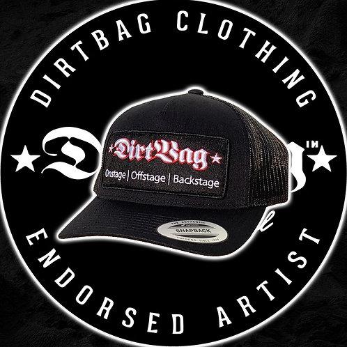 DIRTBAG TRUCKER HAT (Exclusive Store Item)