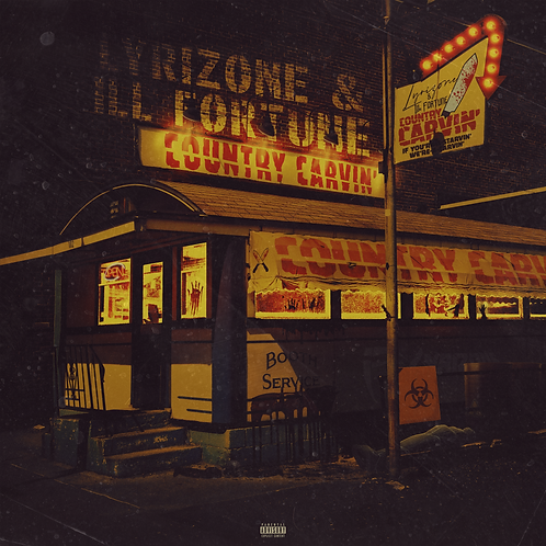 Country Carvin' Diner (Lyrizone & ILL Fortune)