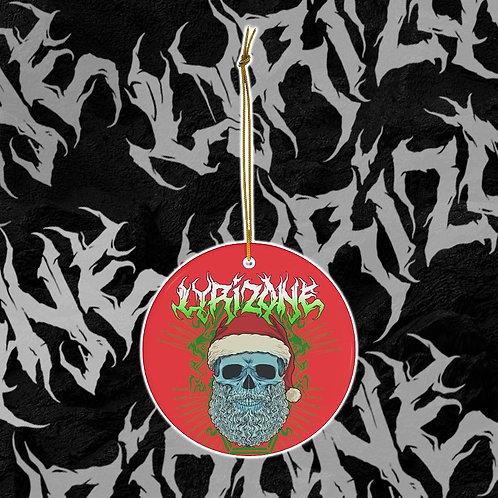 Lyrizone Ornament