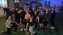 Amazon24 Fitness classes